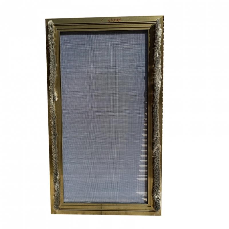 益阳防蚊纱窗